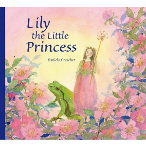 Lily the Little Princess 3+