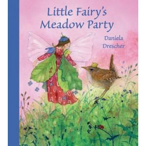 Little Fairy's Meadow Party 3+