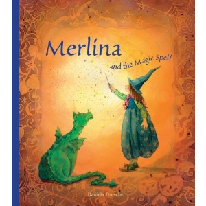 Merlina and the Magic Spell 3+