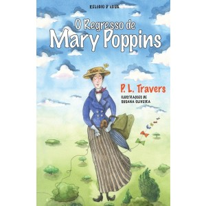 O Regresso de Mary Poppins 10+