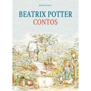 Contos - Beatrix Potter 3+