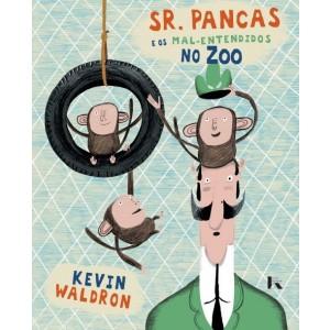 Sr. Pancas e os Mal-entendidos no Zoo 4+