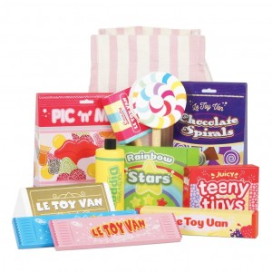 Sweets and Candy Bag LTV