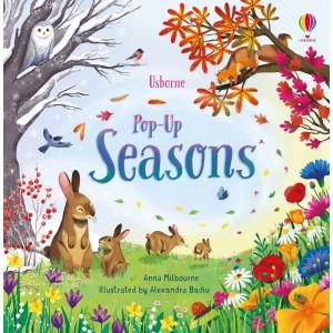 Pop-up Seasons 3+
