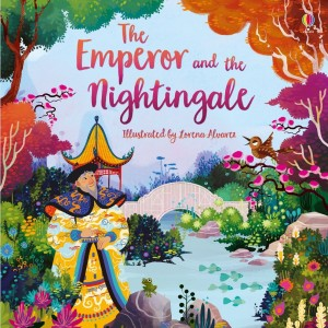 Emperor and the Nightingale 2+