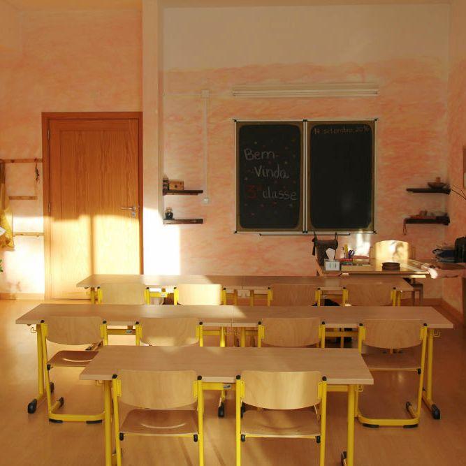 Escola do Monte