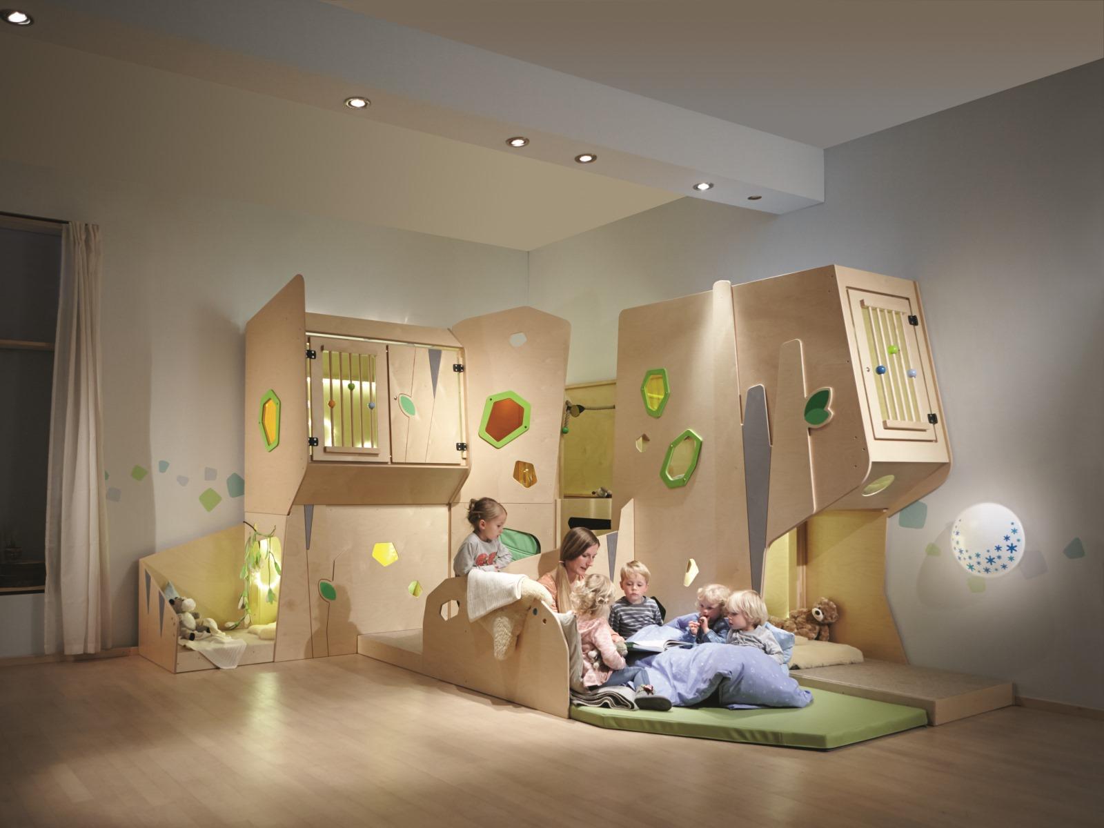 Sala de Jardim de Infância 2