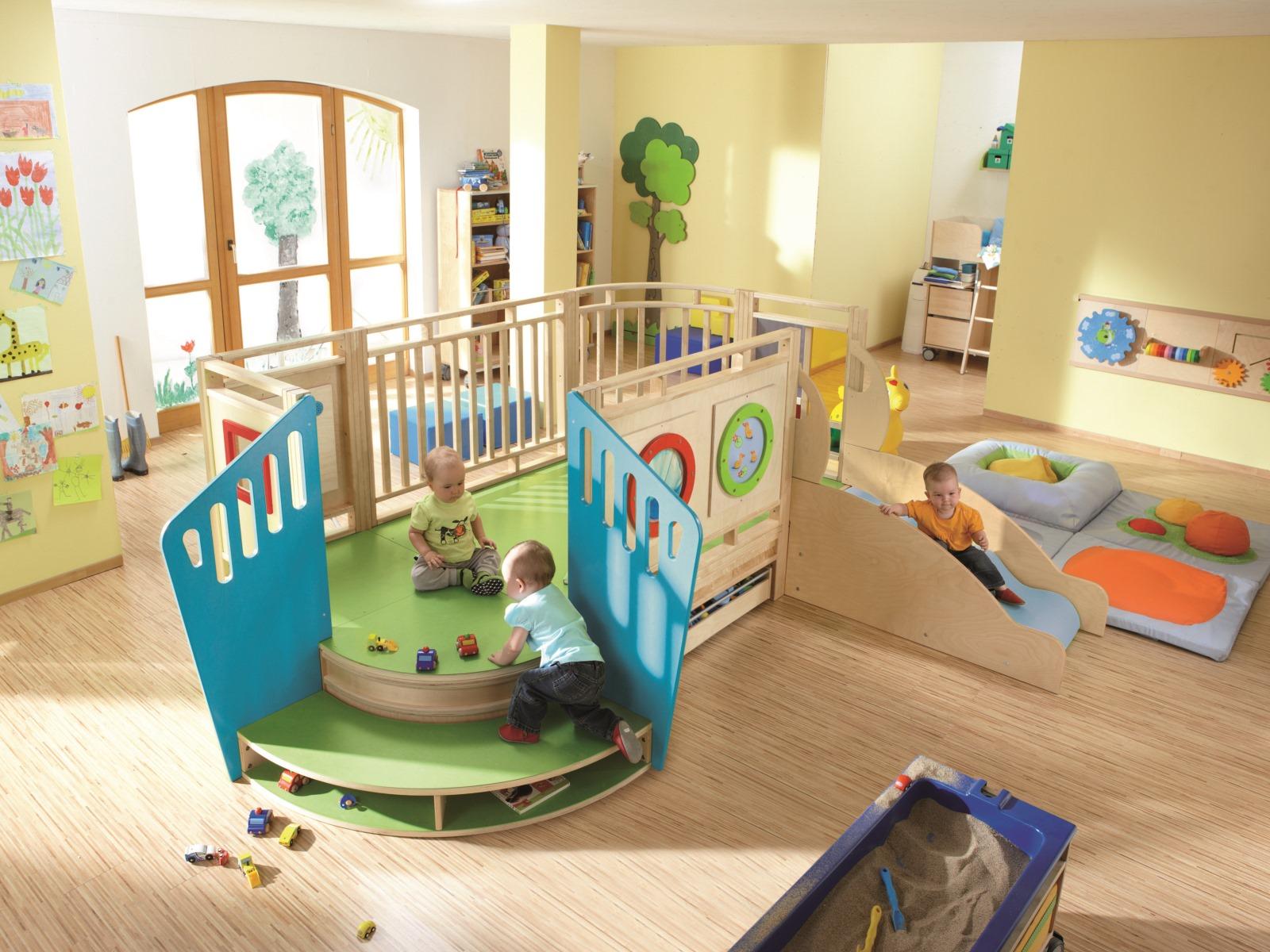 Sala de Creche 3