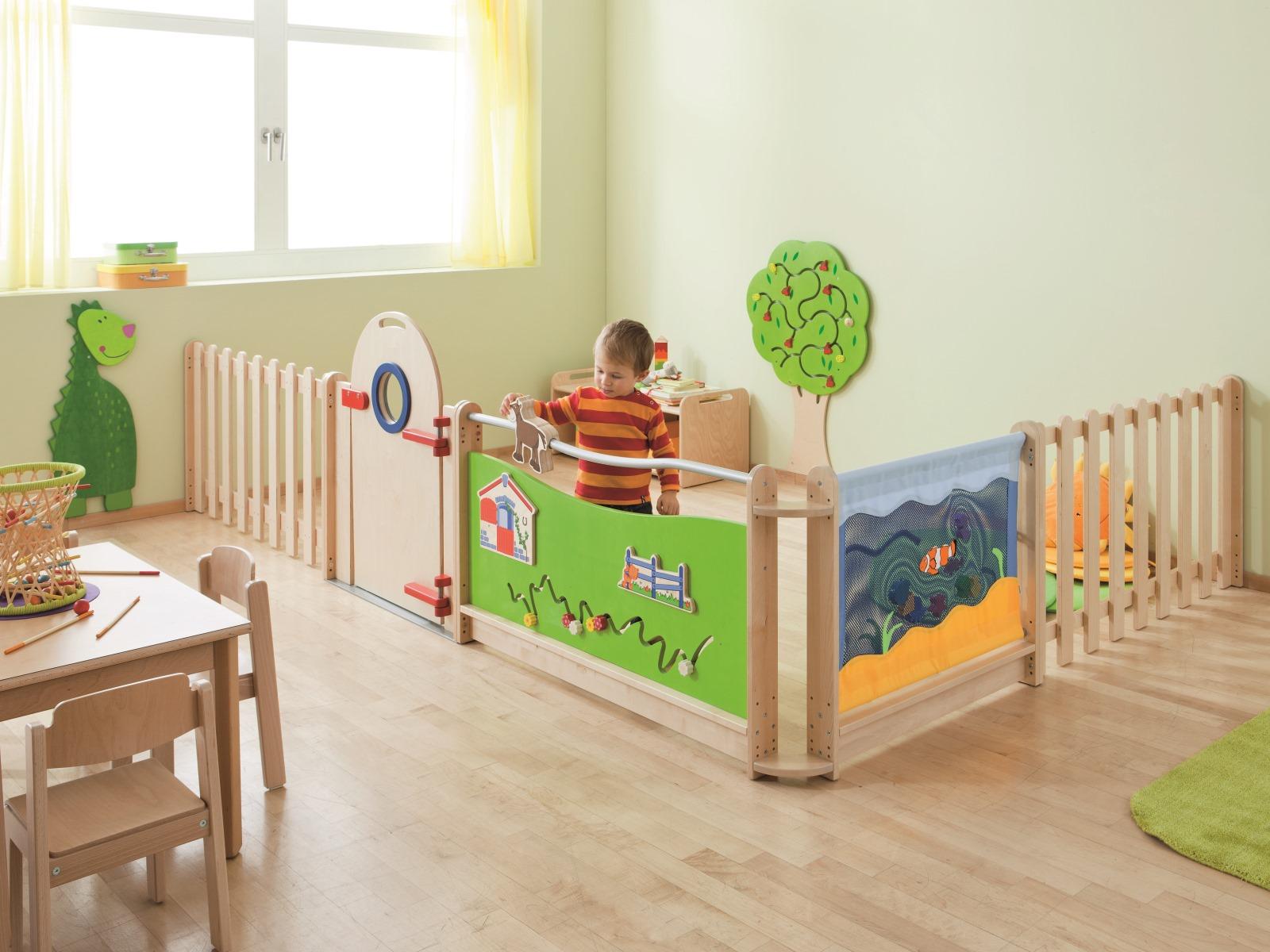 Sala de Creche 4